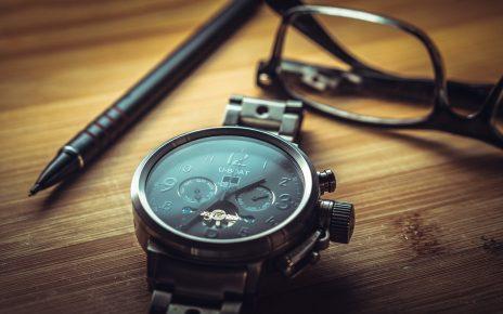 Aby kupić zegarek nie musisz wychodzić z domu