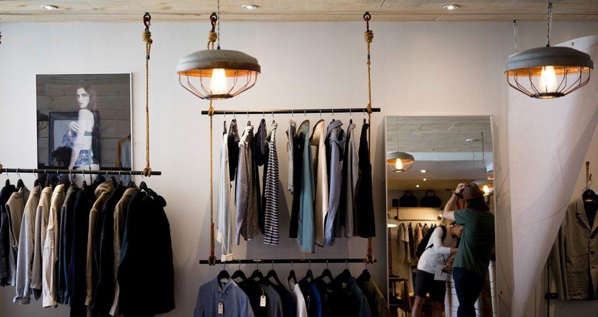 Gdzie kupić odzież używaną?
