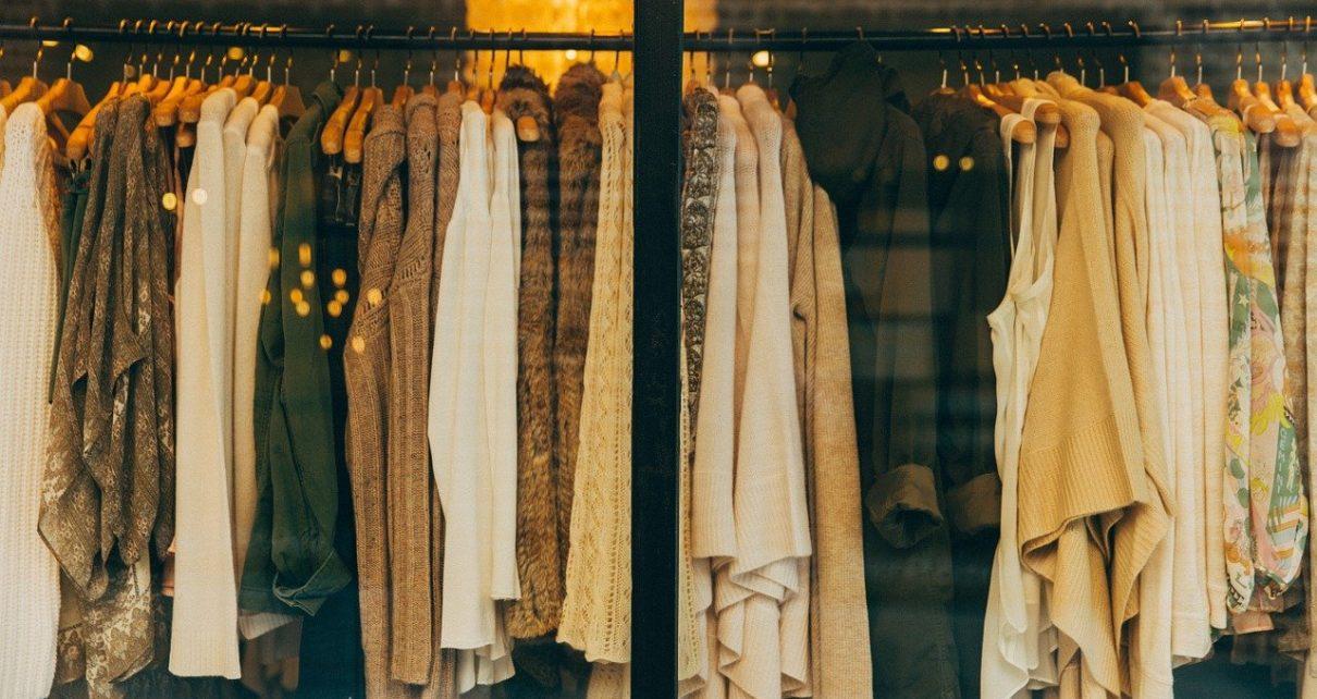 Oferta hurtowni odzieży sortowanej