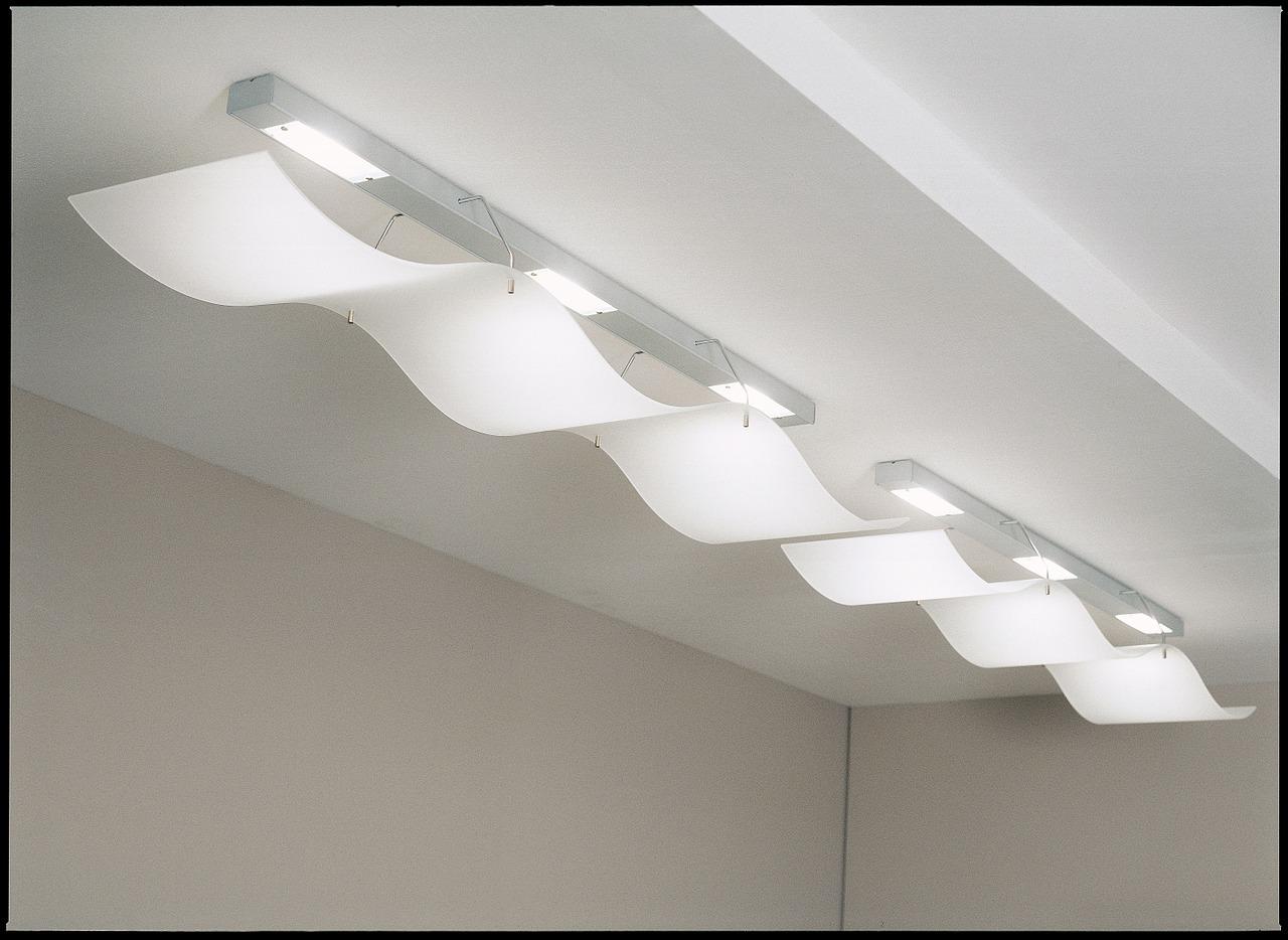 Oświetlenie do domu - na co się zdecydować
