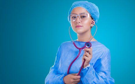 Wysokiej jakości odzież dla służby zdrowia
