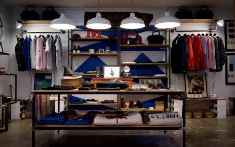 Zakup używanej odzieży