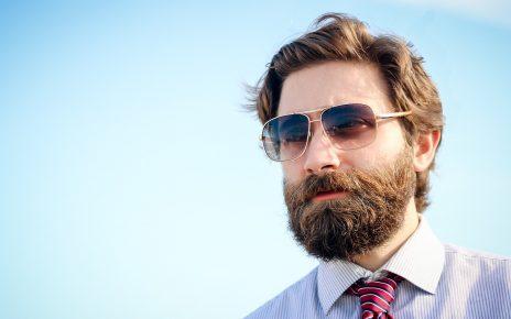 Co się przyda, aby zadbać o brodę?