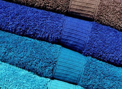 Tkaniny online - dobra oferta dla krawców