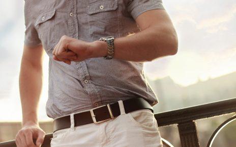 Kupujemy wysokiej jakości zegarki na rękę